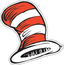 seuss hat