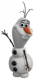 viewer-approved sidekick Olaf
