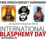 blasphemy day