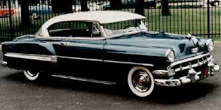 1954 Chevrolet Bel Aire