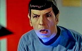 WTF Spock
