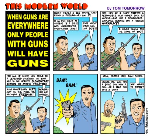 gunworld