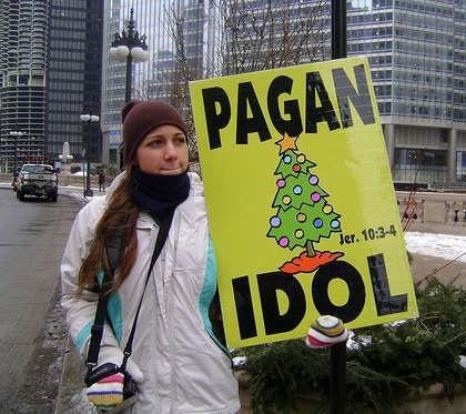 pagan-idol