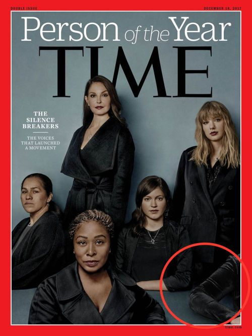 Time person