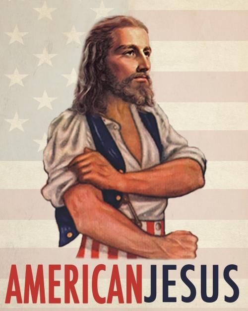 americanjesus