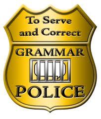 Grammarcop