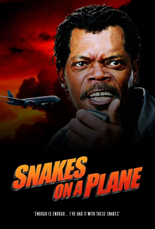snakesplane