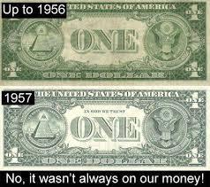 commie money