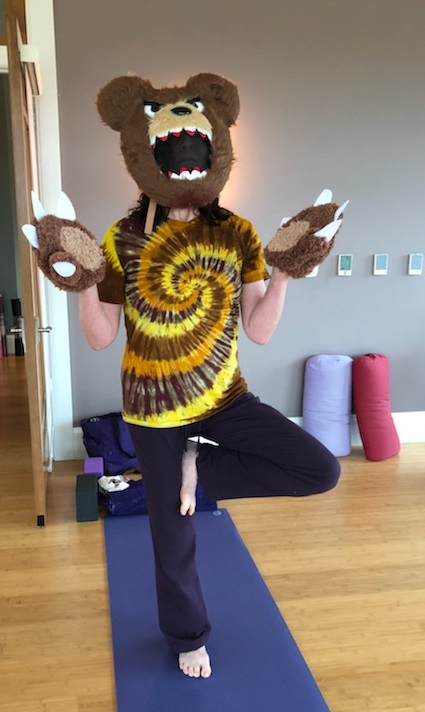 beartreepose